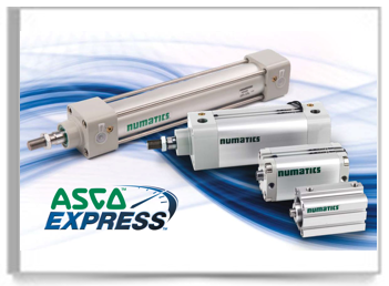 ASCO Express cylinders