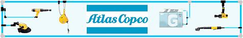 ATLAS COPCO - Beco Soluciones de Aire Comprimido