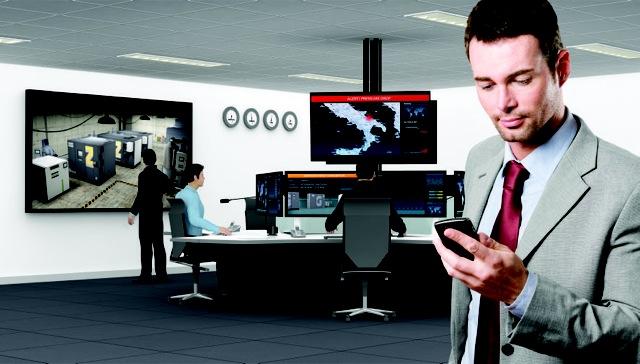 Atlas Copco gana premio mejor servicio tecnico