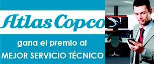 Premio Atlas Copco