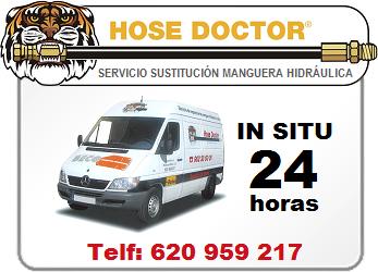 HOSE DOCTOR