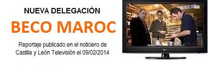 Reportaje Beco Maroc